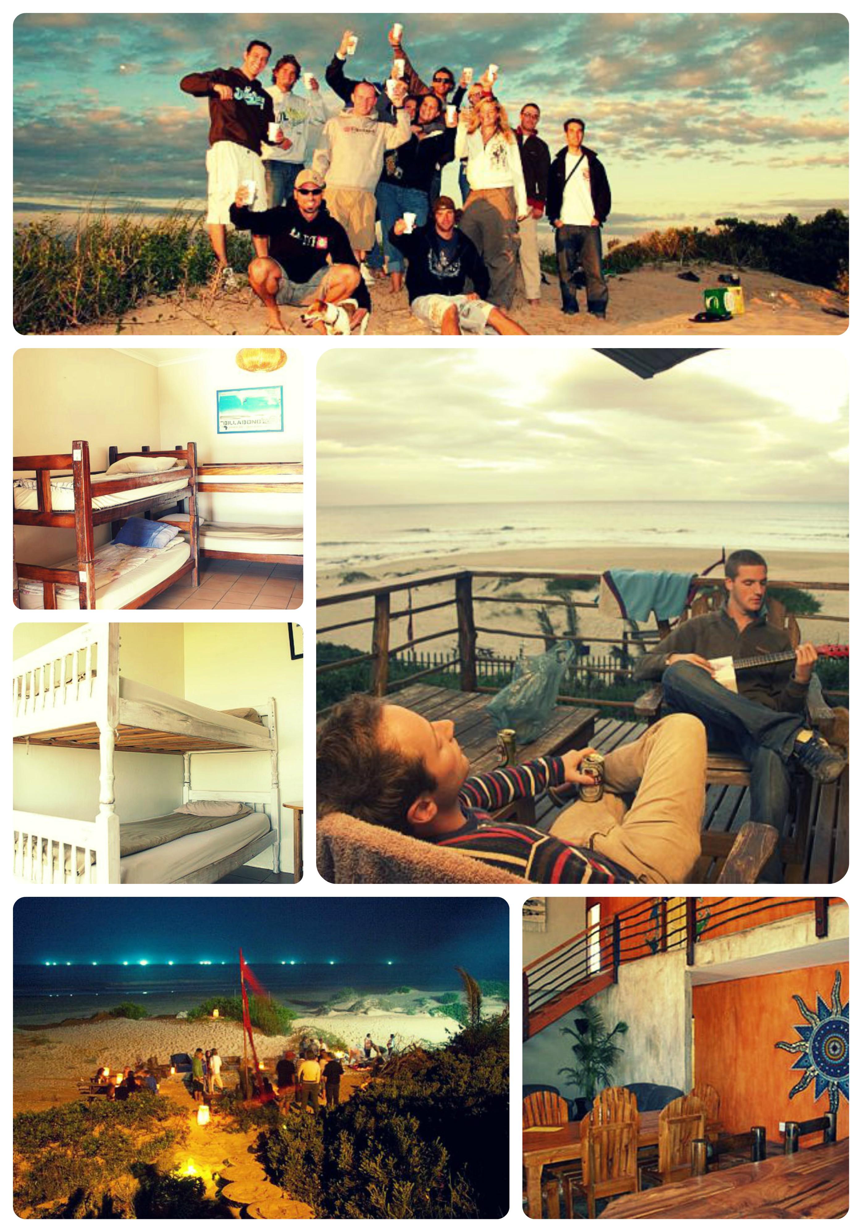 Island vibe jeffreys bay