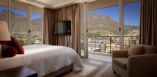 Pepper Club Hotel Spa Cape Town South Africa Travelground Blog