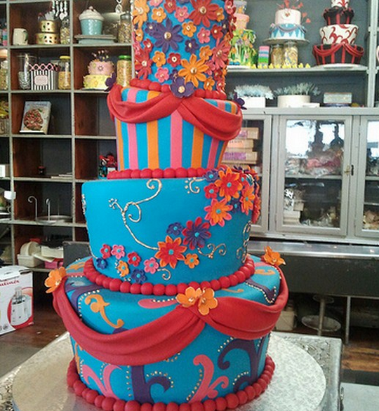 Cake Boss Concepts in South Africa TravelGround Blog