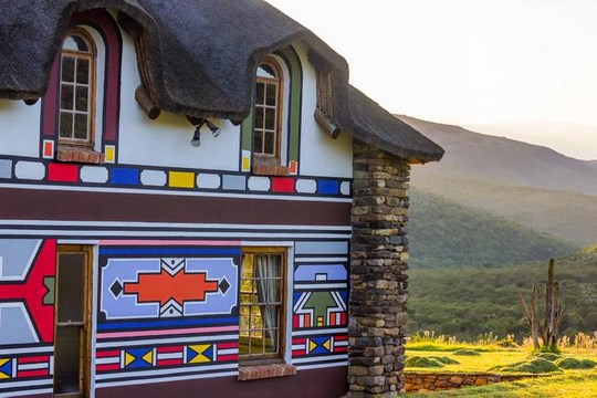 Greetings in 11 official languages travelground blog addo ndebele palace bush lodge travelground m4hsunfo