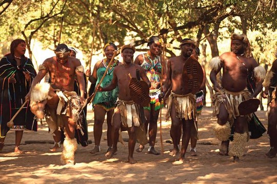 Greetings in 11 official languages travelground blog zulu dancing at dumazulu lodge travelground m4hsunfo