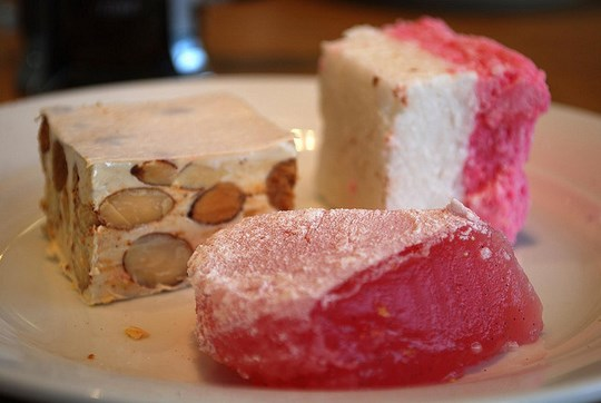 7 south african desserts to try travelground blog for African cuisine desserts