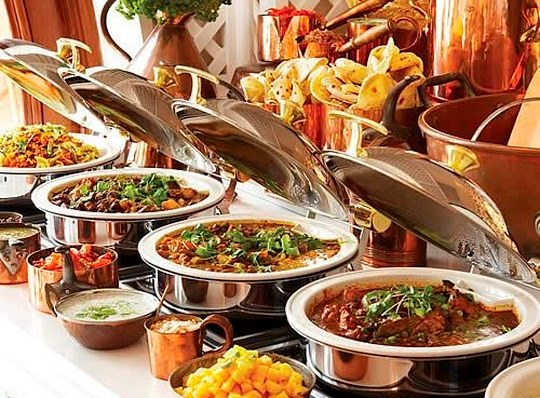 11 buffet restaurants in south africa travelground blog