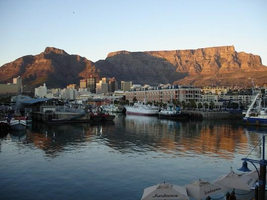 Cape Town Dating gratuit
