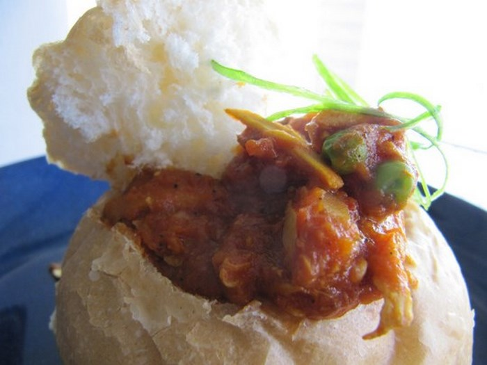 The south african bunny chow 101 a recipe you wont be able to im sure youve all been recommended bunny chow when visiting the major cities in south africa especially durbs but if you dont know what it is forumfinder Image collections