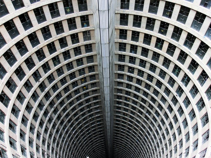 Ponte Tower by Spach Los (Flickr)