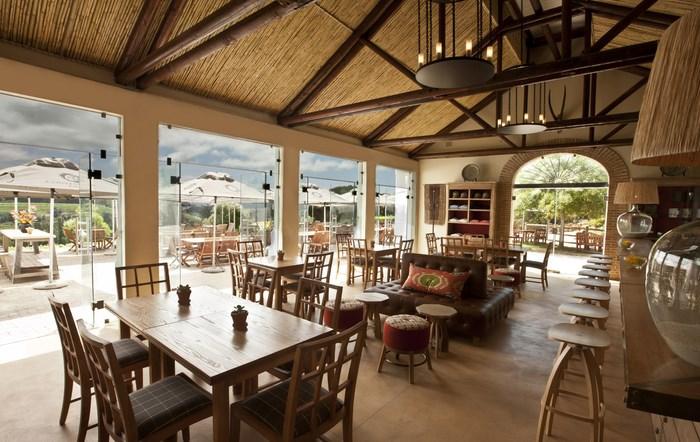 Constantia Glen Wine Estate