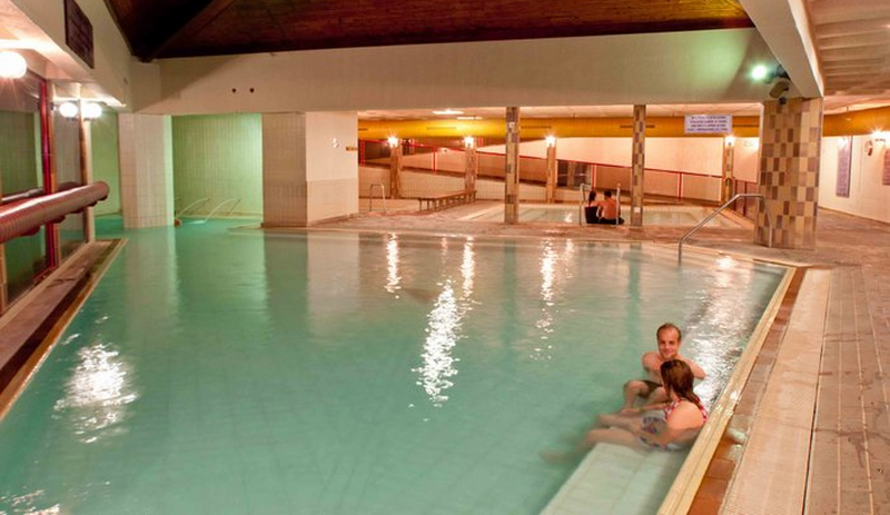 Top 9 Hot Springs To Escape The Winter Chill Travelground Blog