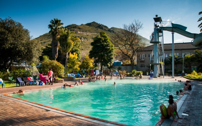 Top 9 Hot Springs To Escape The Winter Chill