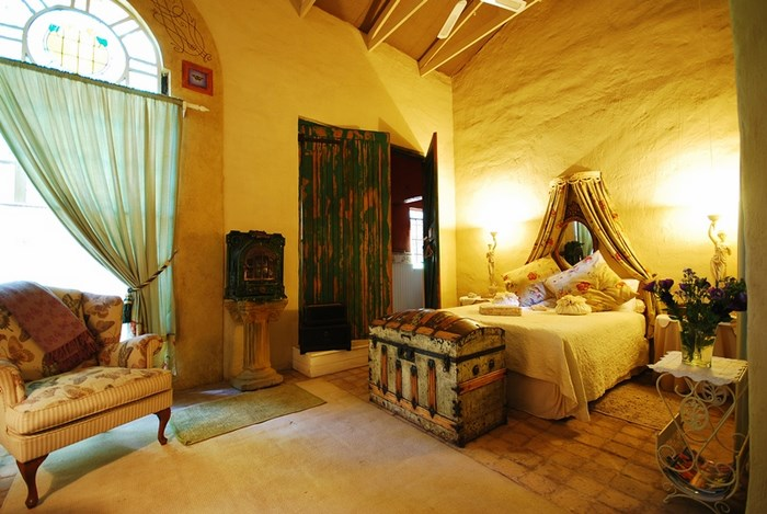 5 Fairytale Accommodations In South Africa Travelground Blog