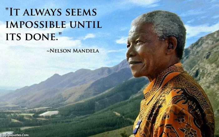 17 Mandela Quotes To Inspire You Travelground Blog