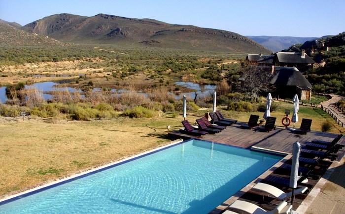 recherche de véritables qualité authentique technologies sophistiquées Big 5 Safaris in the Cape with Aquila Game Reserve ...