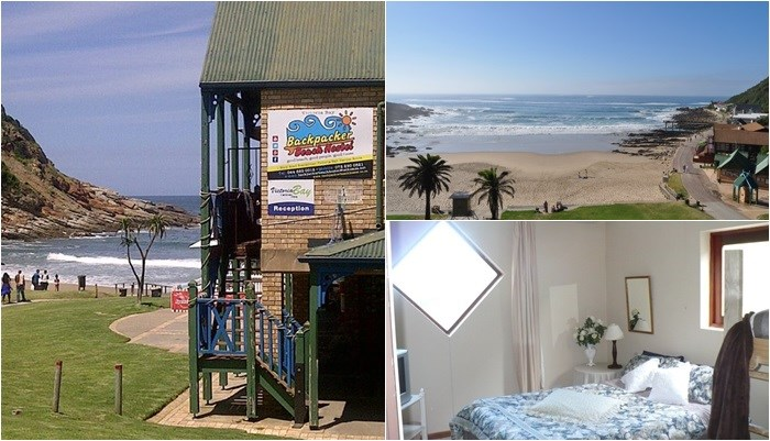 Backpacker Beach Hostel (C) TravelGround