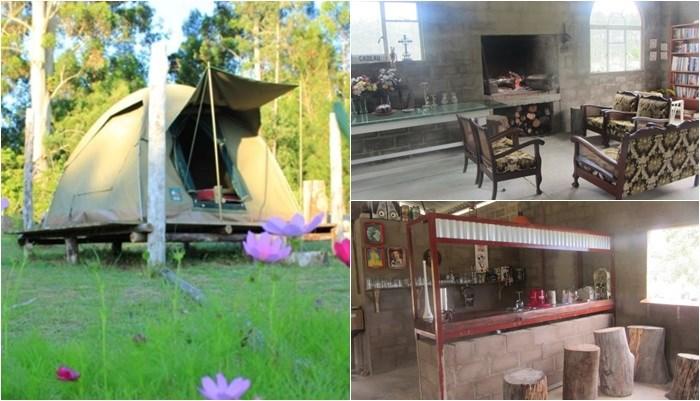 Cadeau Adventure Trails & Accommodation (C) TravelGround