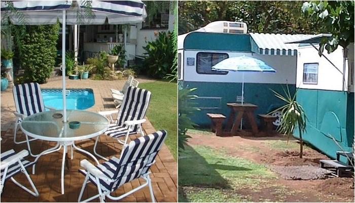 Caravan Lodge (C) TravelGround