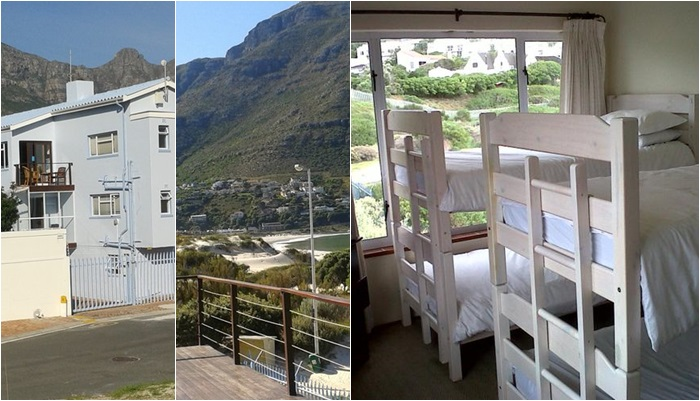 Hout Bay Backpackers (C) TravelGround