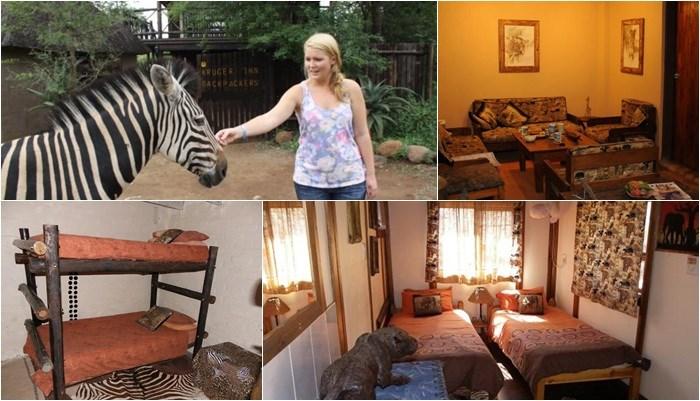 Kruger Inn Backpackers & Safaris (C) TravelGround