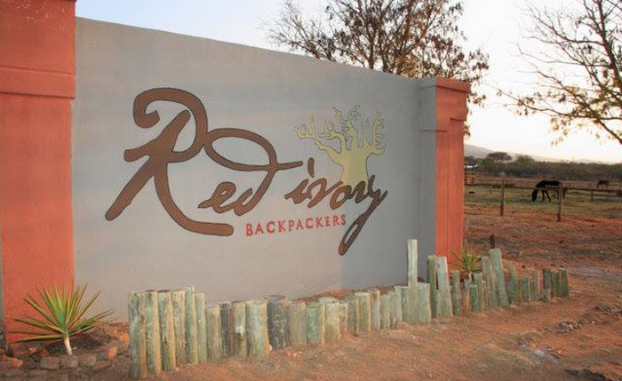Red Ivory Backpackers