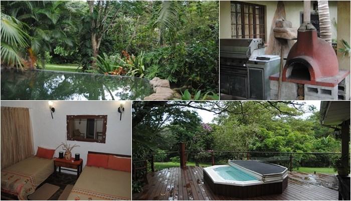 St Lucia Accommodation (C) TravelGround
