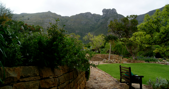 The Gardens at Kirstenbosch, Brent Newhall (Flickr)