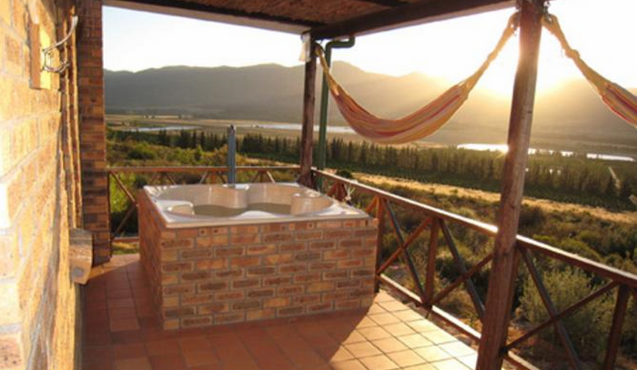 30 Accommodations With Jacuzzis In The Western Cape