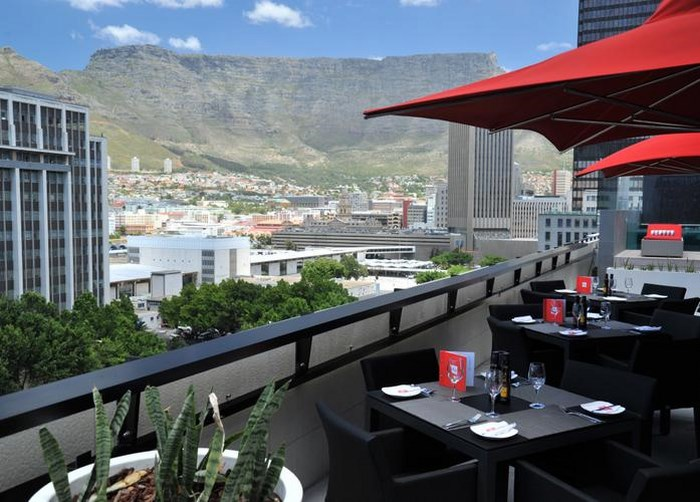Sky High Fun At These Rooftop Bars In Cape Town