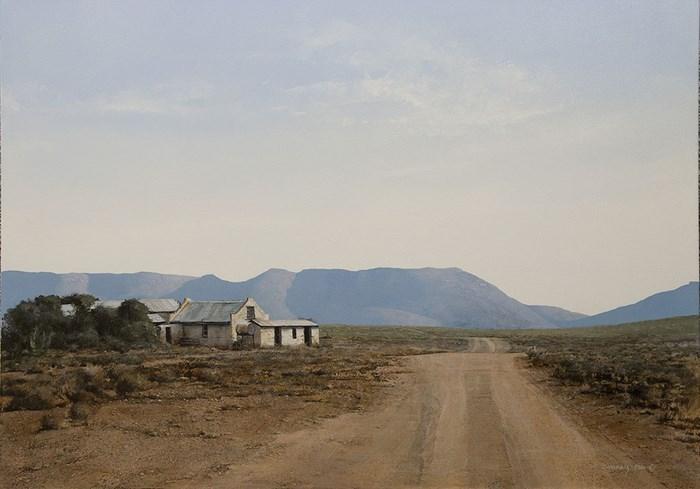 Peter Bonney landscape (C) Peter Bonney