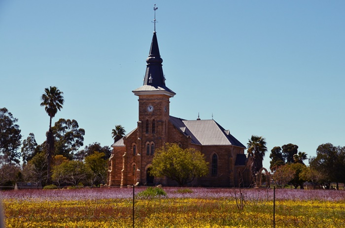 Niewoudtville_Dutch_Reformed_Church Suzi-k