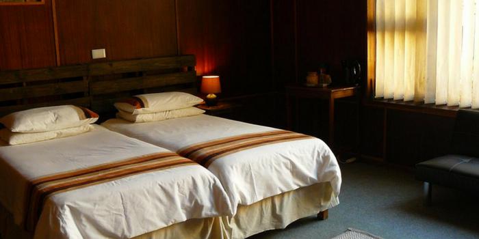 Klawer Hotel | Foto: LekkeSlaap