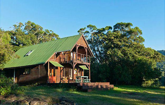 Rockwood Lodges