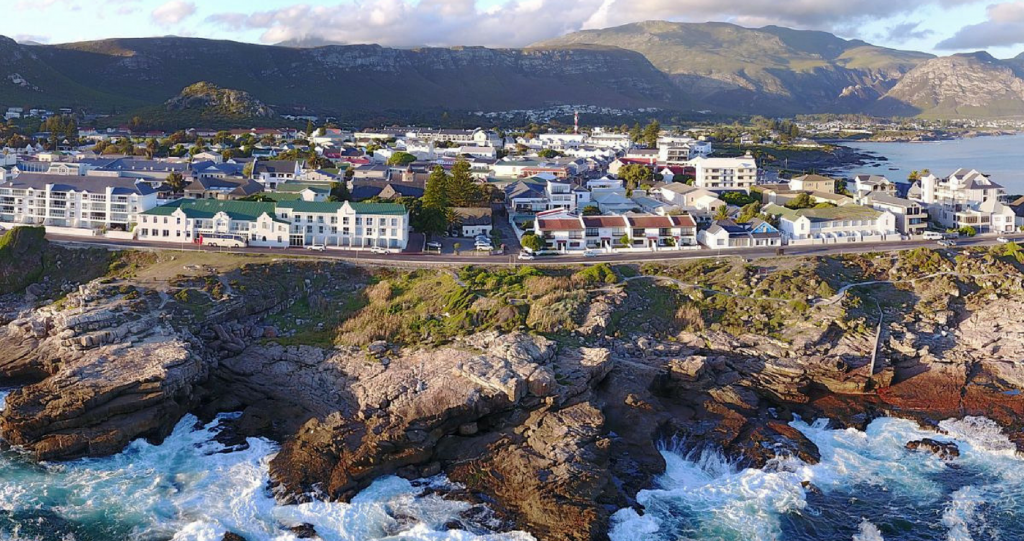 The beautiful Hermanus | Photo: LekkeSlaap.