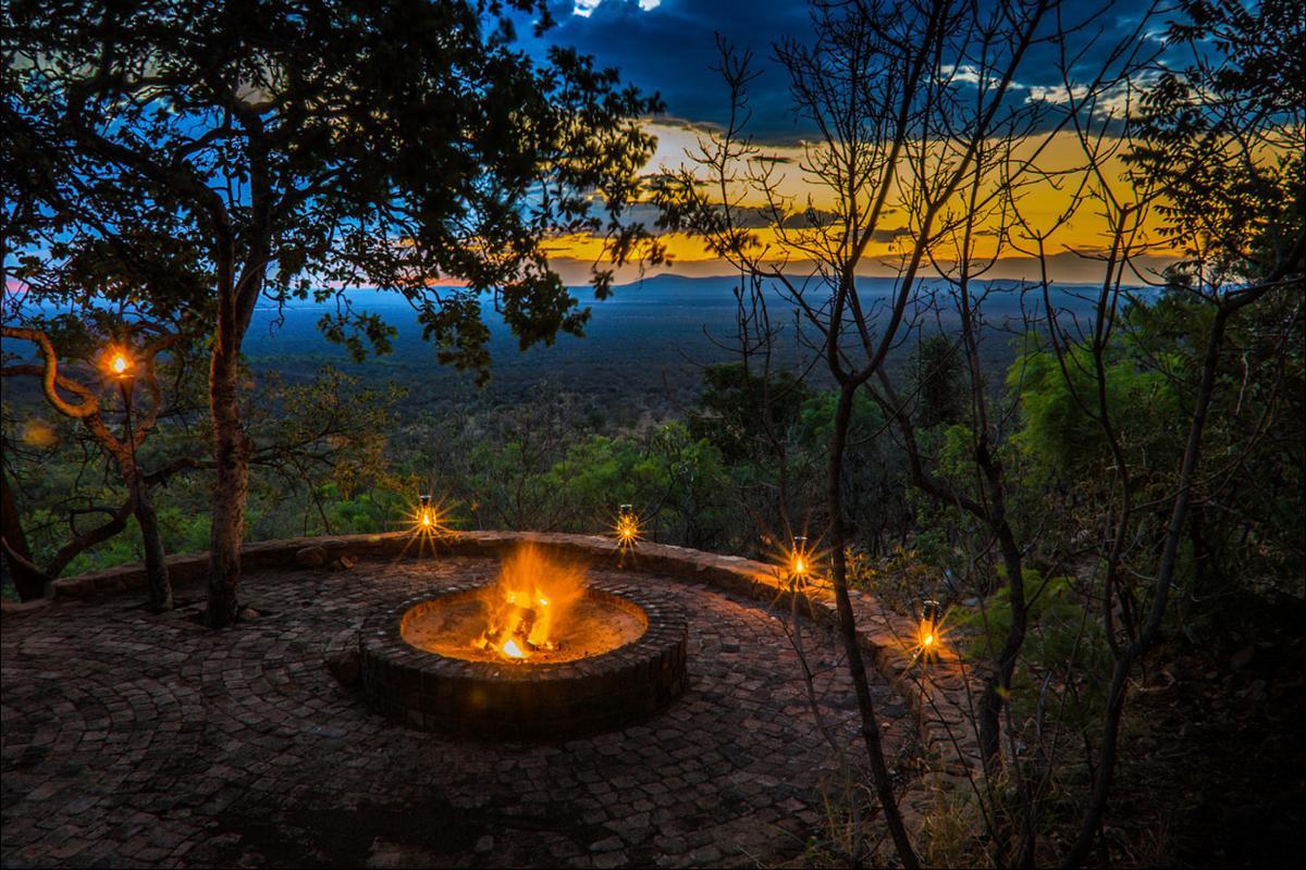 Warthog Lodge – Mabalingwe Nature Reserve