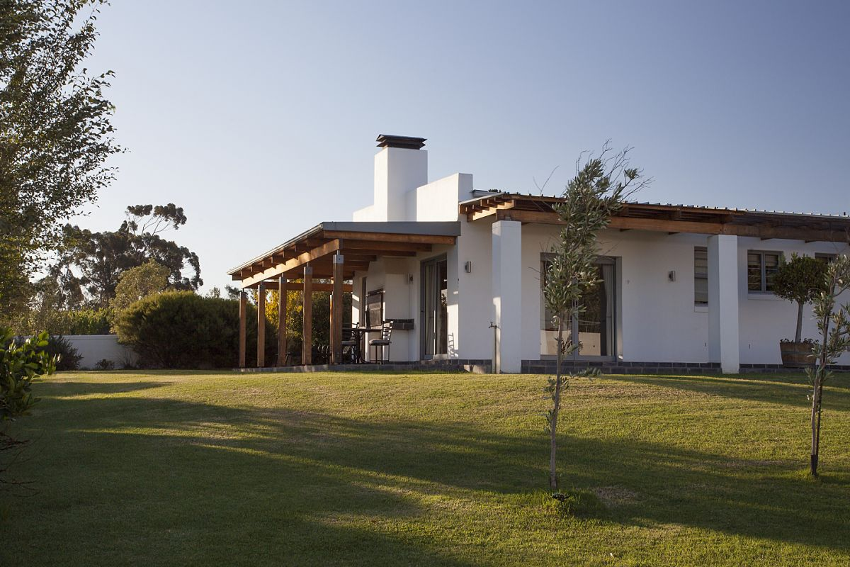 Klein Welmoed Guest House | Foto: LekkeSlaap.