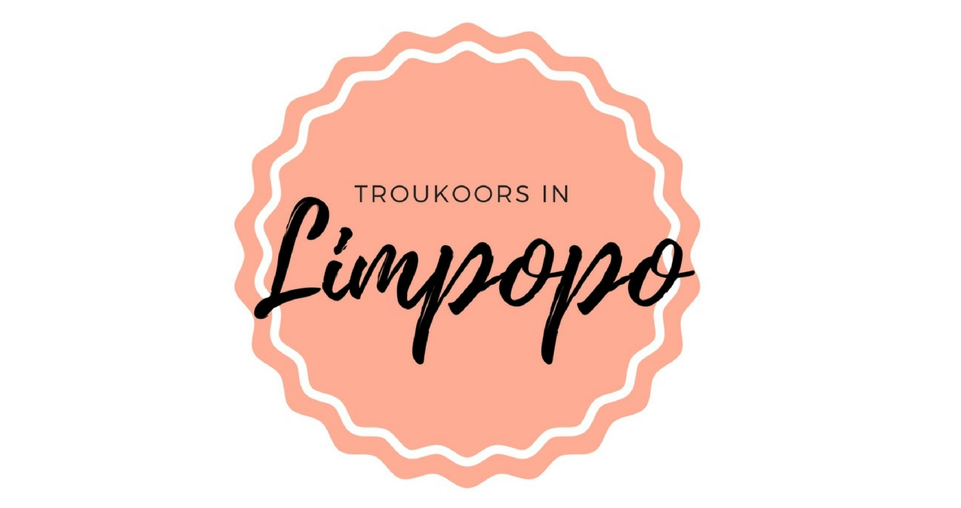 Troukoors in Limpopo