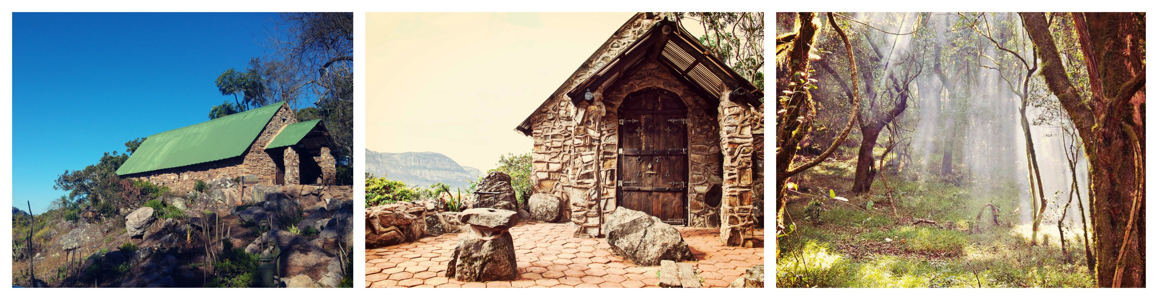 Cloudforest Chapel & Camping