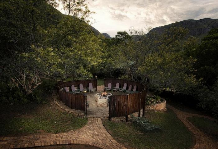 Klipfontein Bushcamp