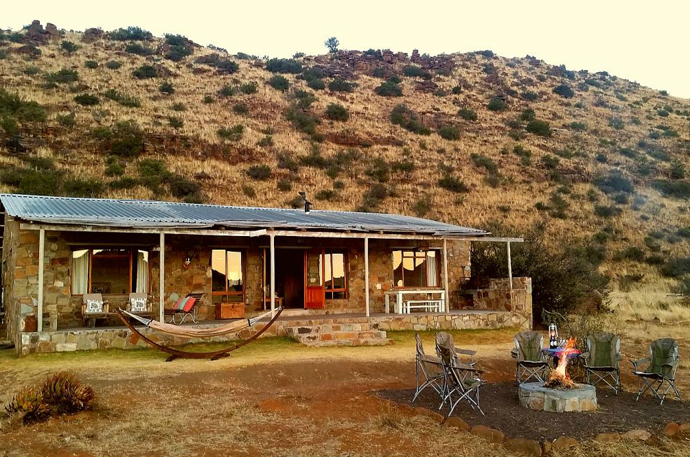 Karoo Ridge Eco-lodge