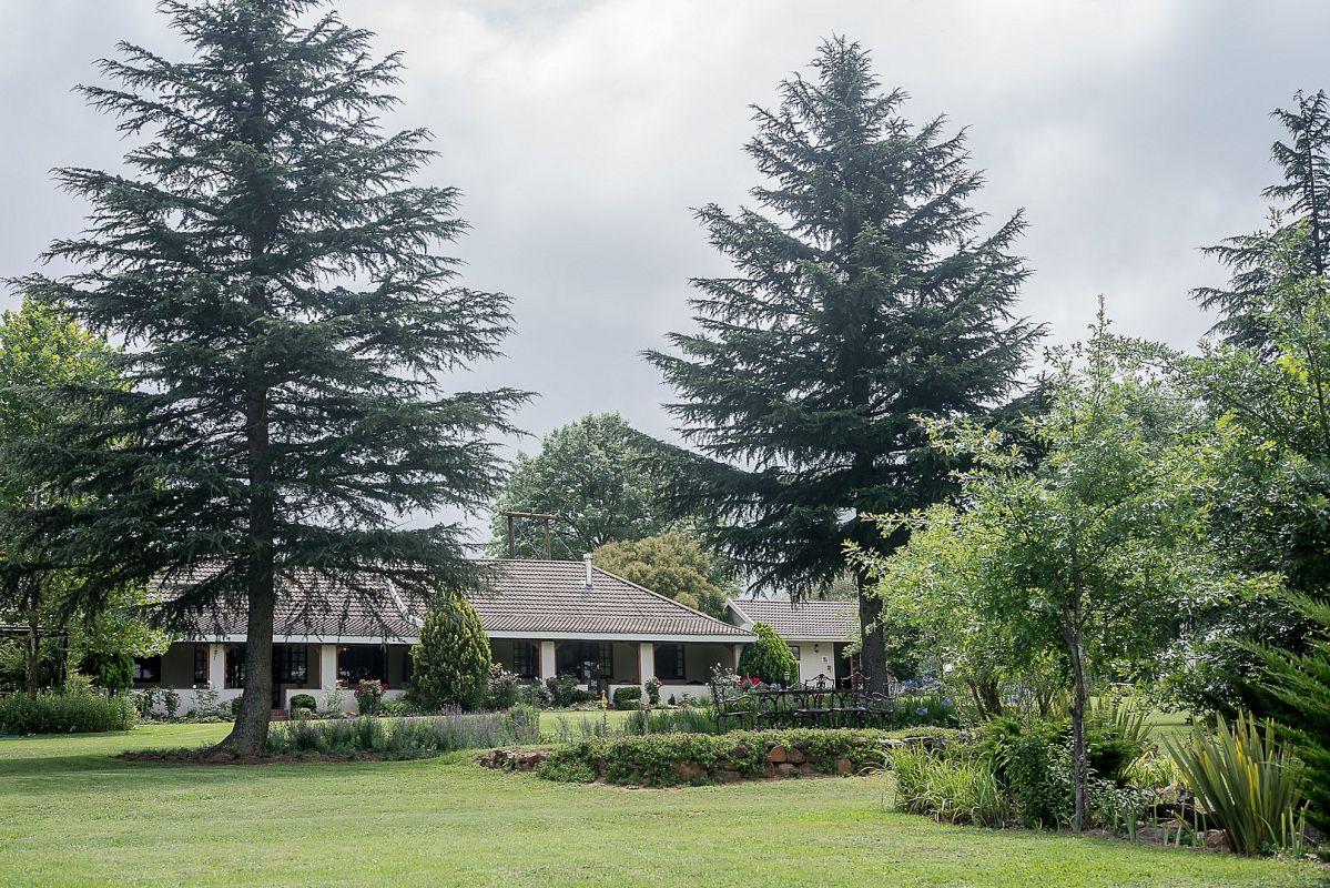 Glen Ormond Guest House | Foto: LekkeSlaap