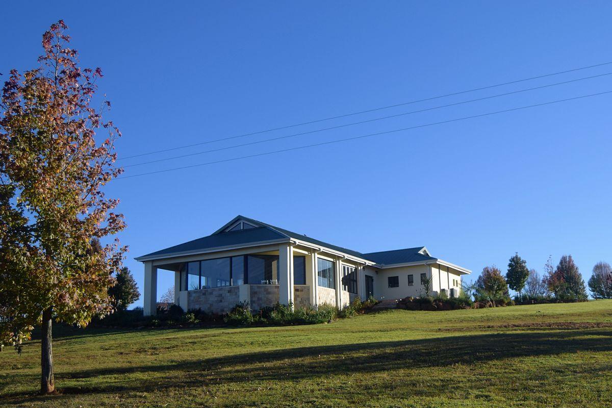 St Ives Lodge | Foto: LekkeSlaap