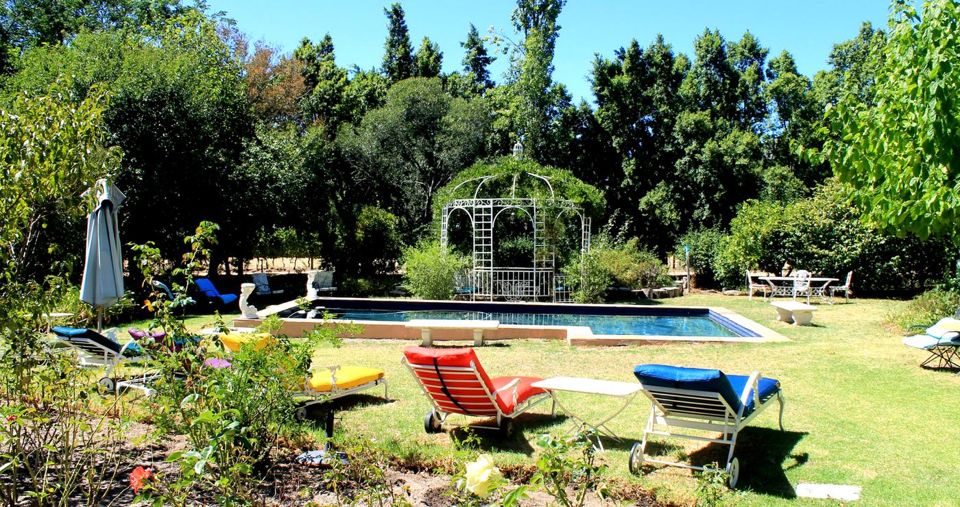 Swimming Pool. Daniëlle Terblanche
