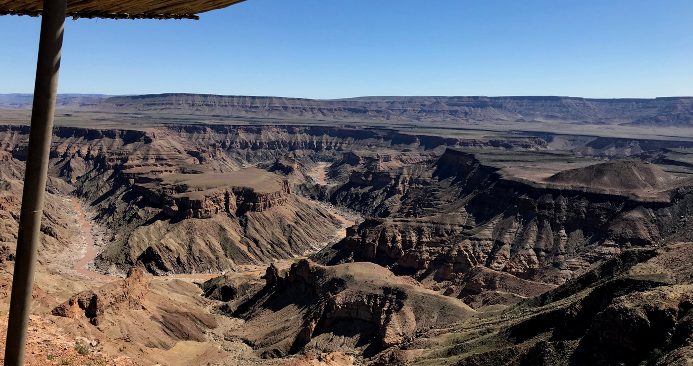 Fish River Canyon (Daniëlle Terblanche)