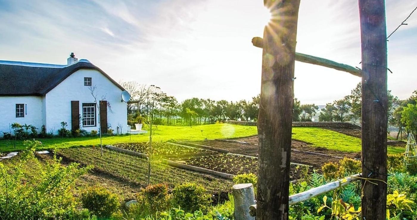 Anna Beulah Farm, Cape Town (TravelGround.com)