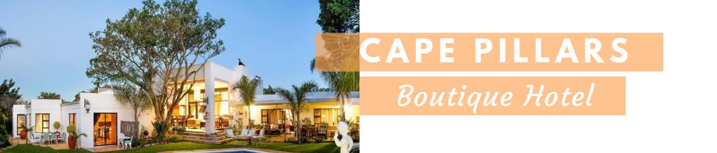 Cape Pillars Boutique Hotel