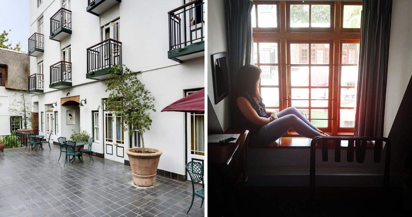 Links: The Stellenbosch Hotel | Regs: Willemien Engelbrecht
