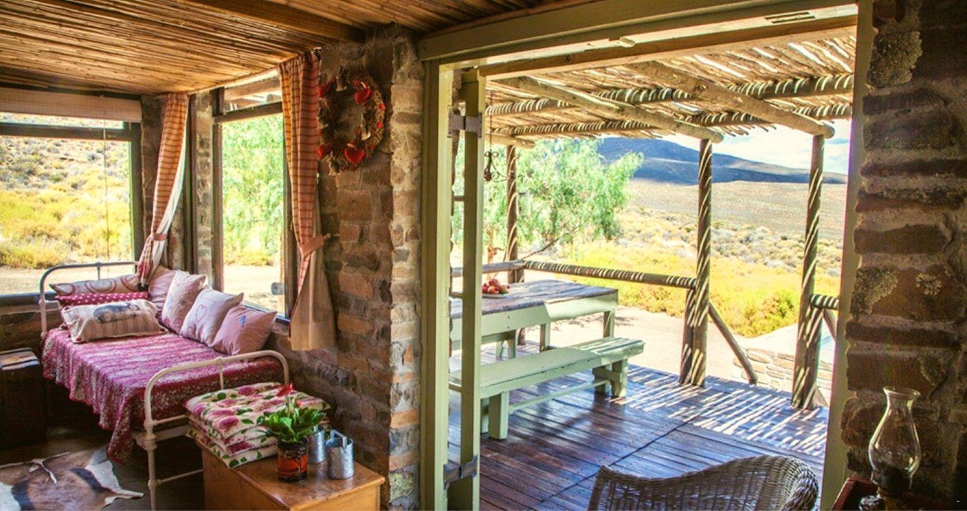 Snyderskloof Karoo Cottage