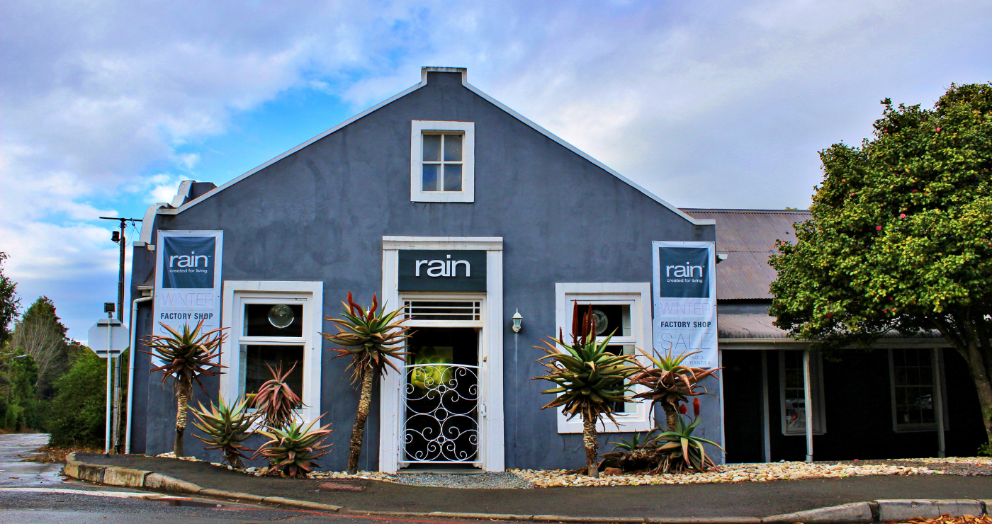 Rain Spa, Swellendam