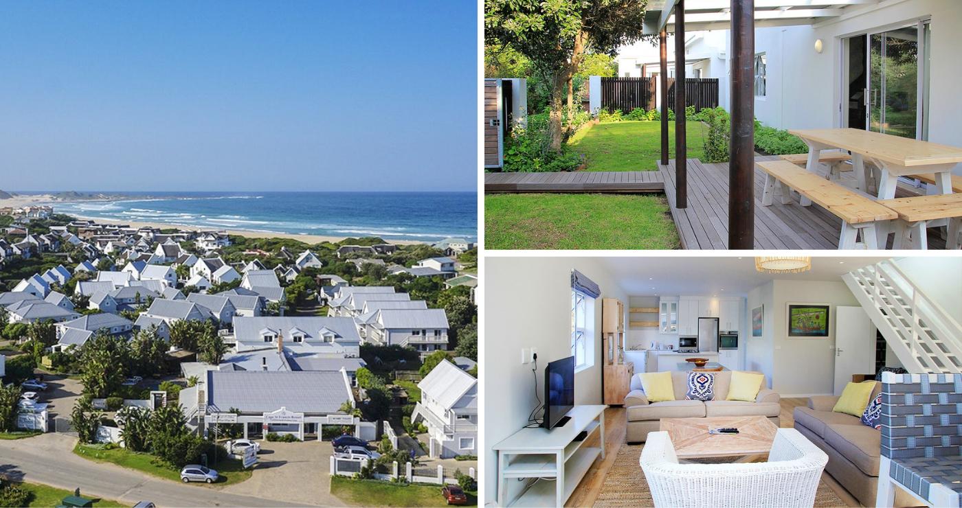 Cape St Francis Resort (Foto: LekkeSlaap)