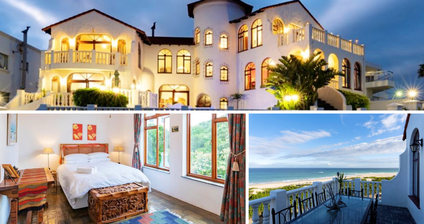 Carley Beach House | TravelGround