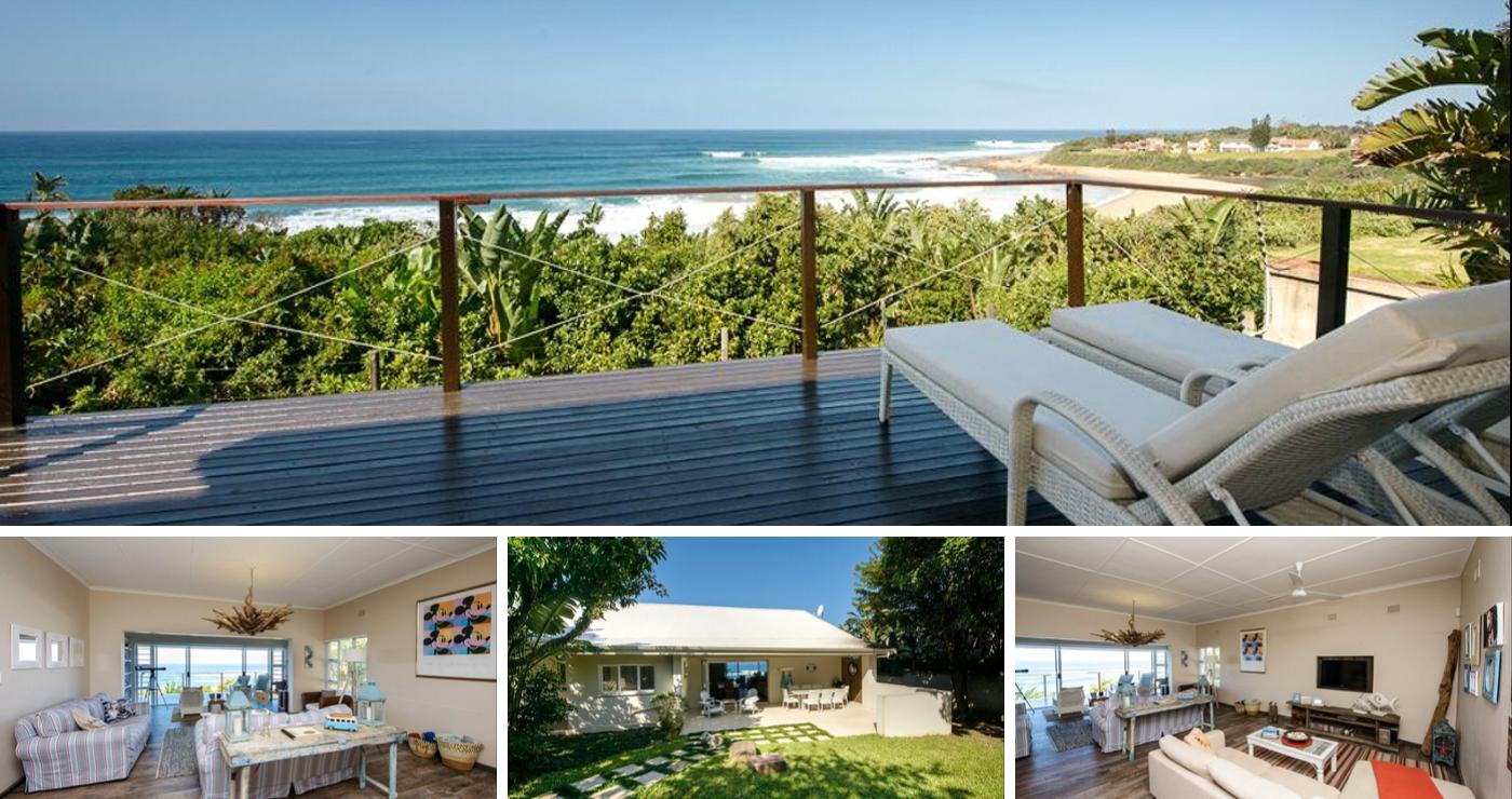 Dolphin Bay Beach Cottage | TravelGround