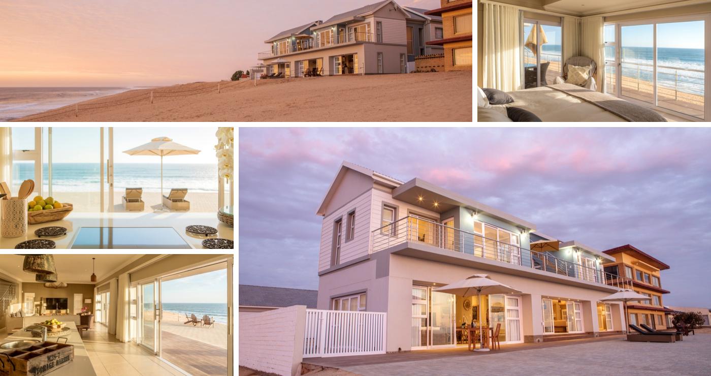 Winston Beach House | TravelGround